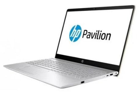 HP PAVILION 15-ck007ur
