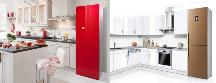 Лучшие холодильники Bosch- Рейтинг 2019 года