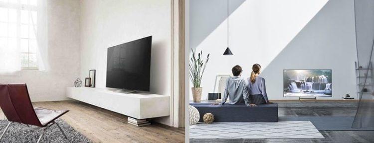 Лучшие телевизоры Sony по отзывам пользователей - Рейтинг 2019 года