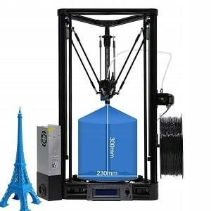 Anycubic Kossel Linear Plus