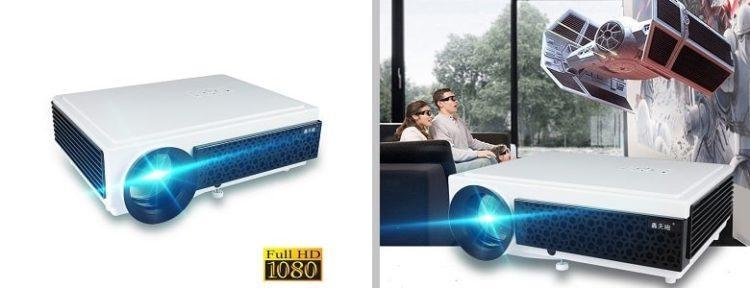 Poner Saund LED 96+