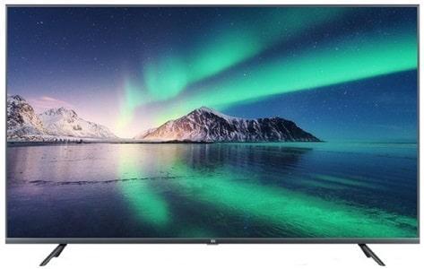 Xiaomi Mi TV 4S 55 T2 (2019)