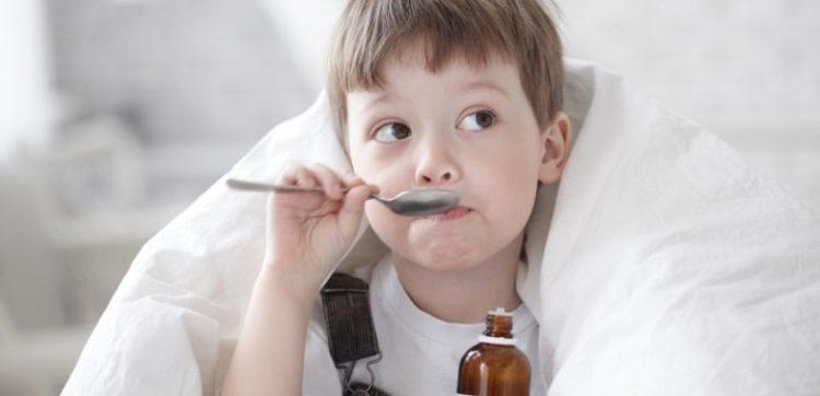 Лучшие средства от кашля для детей - Рейтинг 2019 года