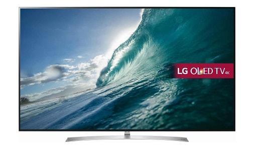 LG OLED55B7V (2017)