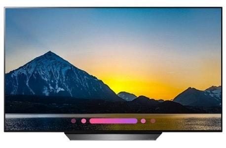 LG OLED55B8P (2018)