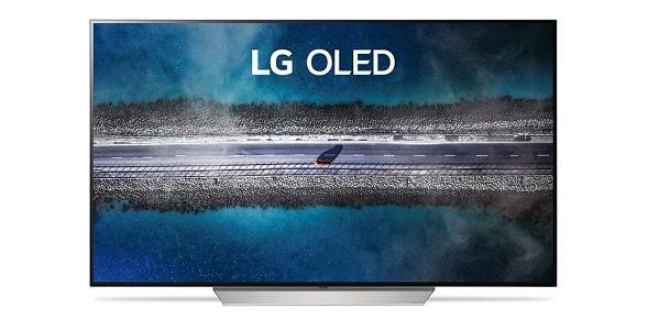 LG OLED65C7V (2017)