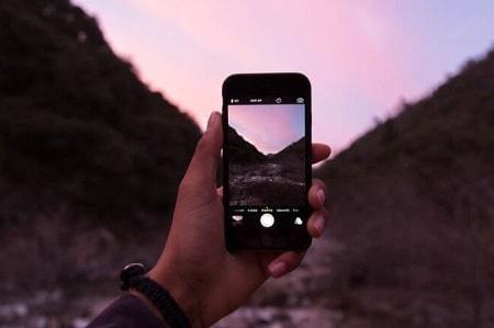 Лучшие телефоны с хорошей камерой