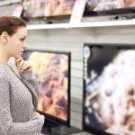 Как выбрать телевизор для дома?