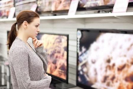 Как выбрать недорогой телевизор для дома? Мнение специалистов
