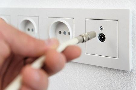 Коаксильный кабель для телевизора. Как выбрать и какой купить?