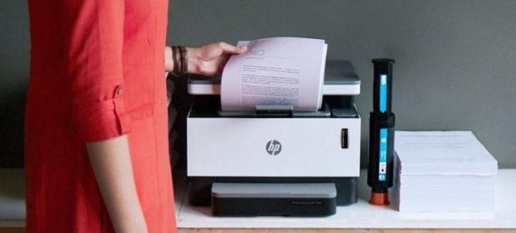 Плюсы и минусы лазерного принтера
