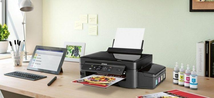 Плюсы и минусы струйного принтера