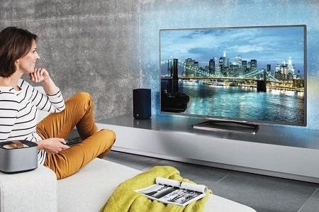 Лучшие телевизоры на 50 дюймов