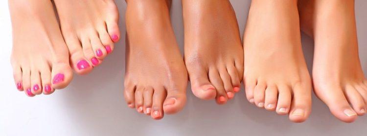 Лучшие средства от грибка ногтей на ногах - Рейтинг 2020 года