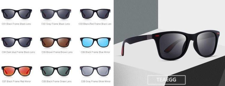 Мужские дизайнерские очки MERRYS