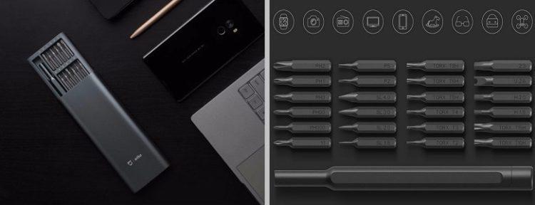 Оригинальный набор отверток Xiaomi Mjia Wiha