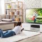10 лучших 4К телевизоров 55 дюймов