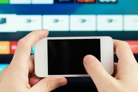 Как управлять телевизором со смартфона?