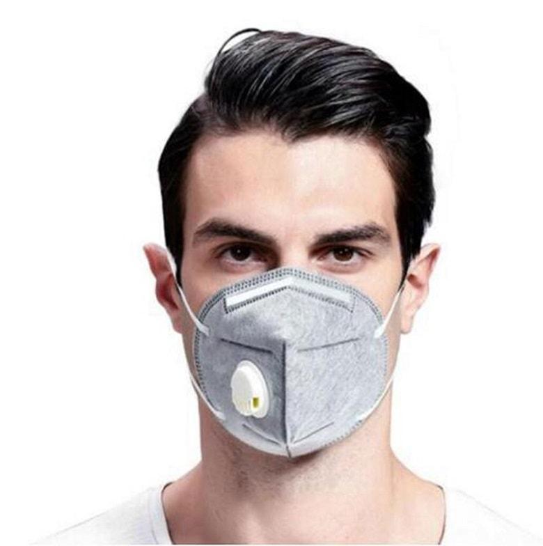 Медицинская маска с классом защиты FFP3