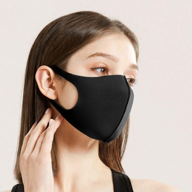 Пылезащитная маска класс N95