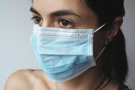 Лучшие медицинские маски и респираторы на Aliexpress от коронавируса