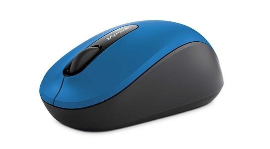 Microsoft Mobile Mouse 3600 Bluetooth