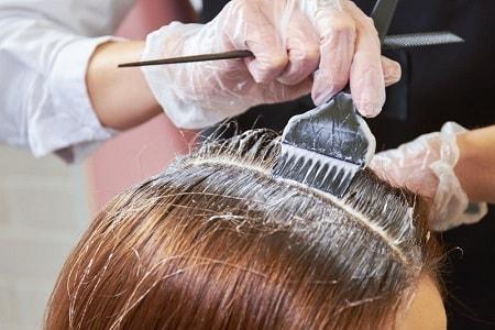 Лучшие краски для седых волос - Рейтинг 2020 года