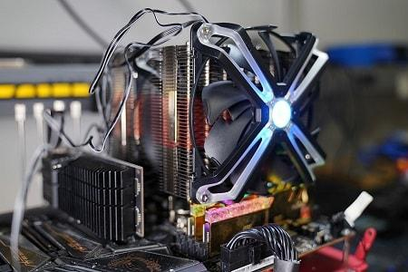 Лучшие кулеры для процессора
