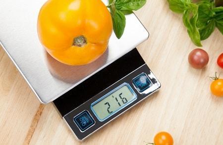 Лучшие кухонные весы по отзывам