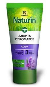 Крем Gardex Naturin от комаров