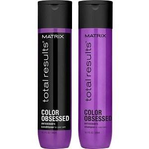 Matrix Total Results Color Obsessed Antioxidants