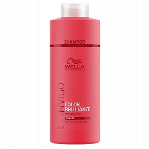 Wella Professionals шампунь Invigo Color Brilliance