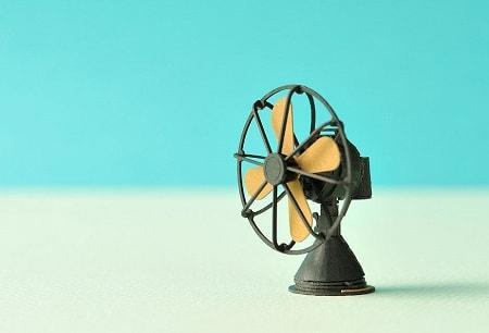 Лучшие вентиляторы для дома по отзывам
