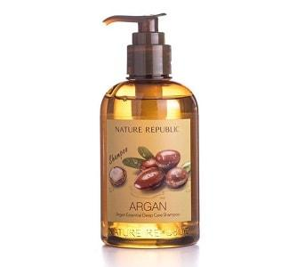 Шампунь Nature Republic Argan