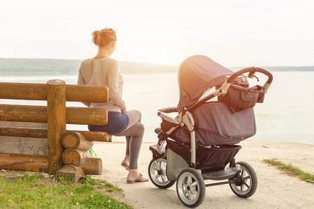 Лучшие коляски для новорожденных по отзывам