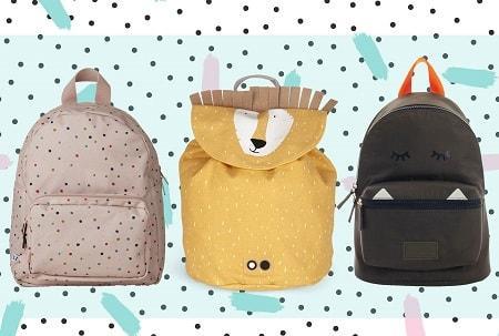 Лучшие школьные рюкзаки на Алиэкспресс