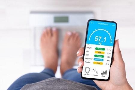 Лучшие напольные весы (электронные и механические) для дома
