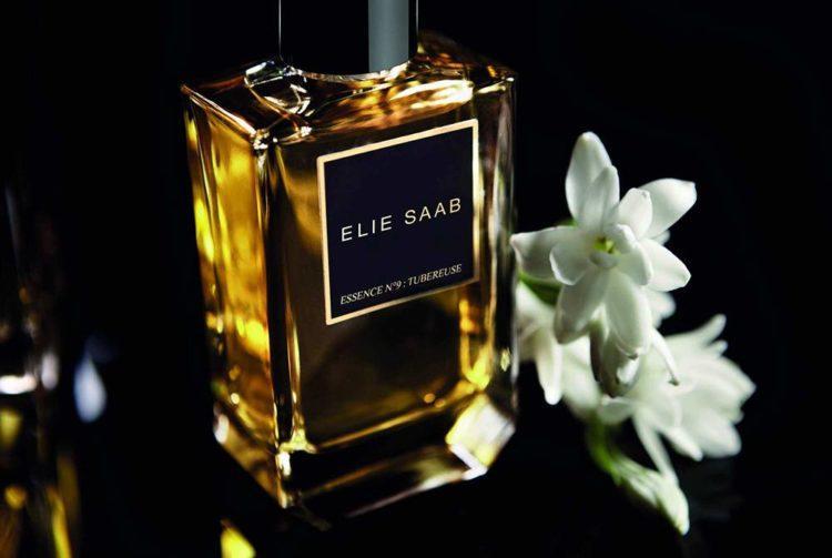 Дорогой парфюм
