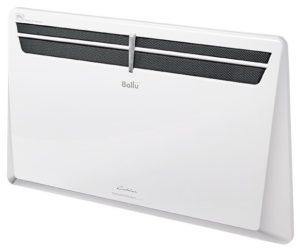 Ballu BEC/EVU-2000 - обзор, отзывы, сравнение, фото