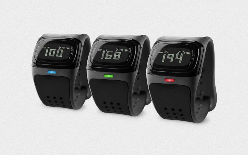 Умные часы MIO ALPHA - обзор, сравнение, цена, отзывы, фото