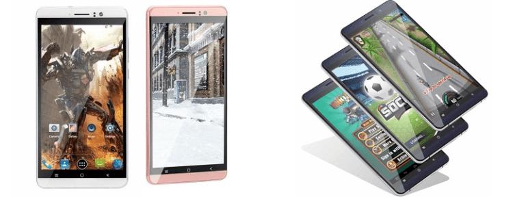 Xgody Y14 - недорогой смартфон с алиэкспресс, цена