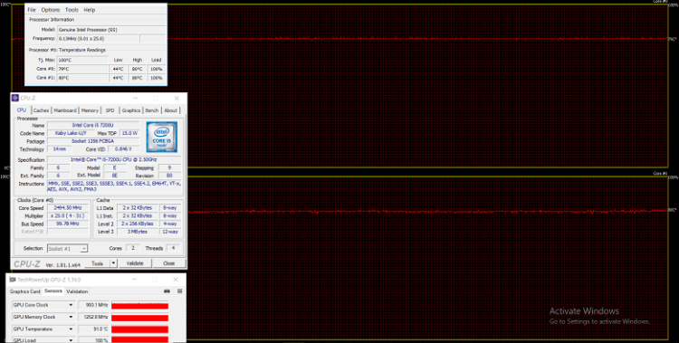 Ideapad 320s - GPU