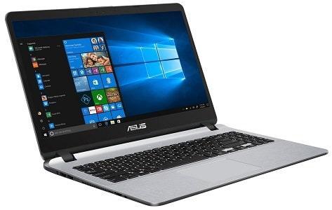 ASUS X507UA