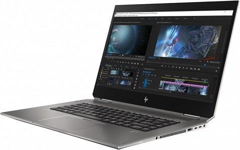 HP ZBook Studio x360 G5 (5UC06EA)