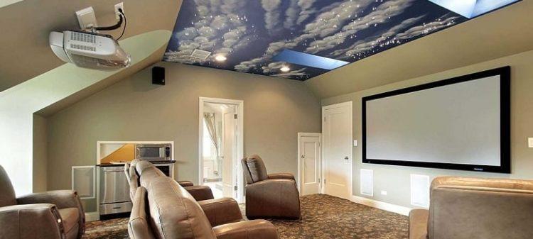 Лучшие проекторы для дома по отзывам - Рейтинг 2019 года