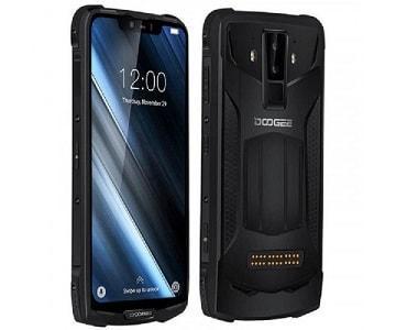 DOOGEE S90 6/128GB