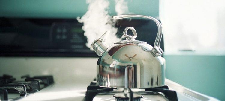 Лучшие чайники для газовой плиты со свистком - Рейтинг 2020 года