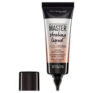Maybelline By Face Studio Master Strobing